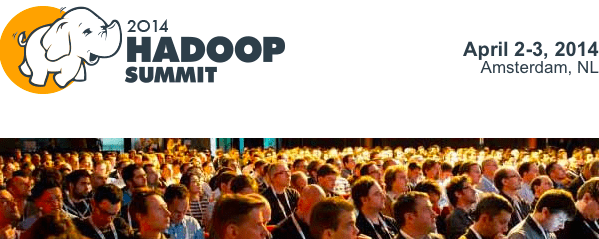 Hadoop Summit 2014 - Videos and Slides