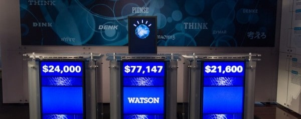 IBM Launches New Software Defined Portfolio Based on Watson Technology