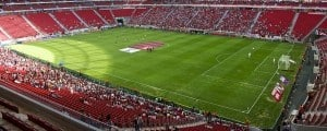 Predicting the World Cup with Big Data