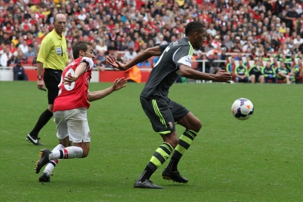 Using Big Data to Predict the World Cup Mathieu Flamini