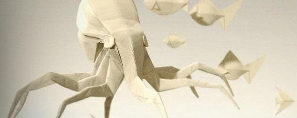 Data Origami