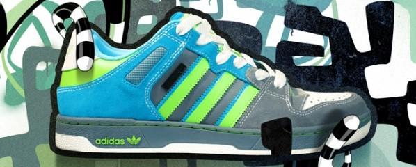 Adidas SAP HANA