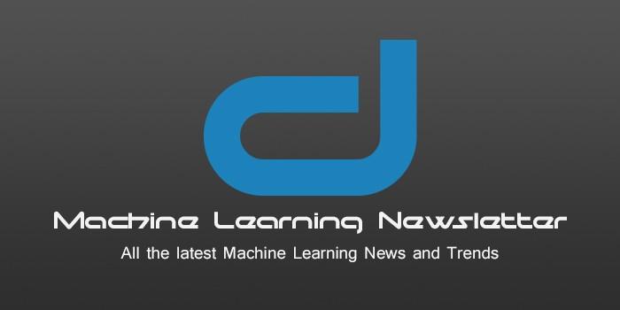 machine learning news