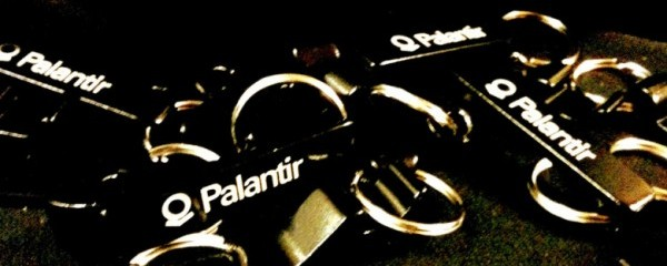 Palantir Have Busy Week, Acquire Poptip and Propeller