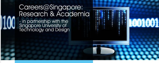 8th October, 2014- Careers Singapore, Munich