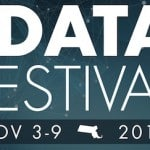 3-8 November, 2014- Boston Data Festival