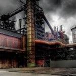 Industrial Internet Big Data