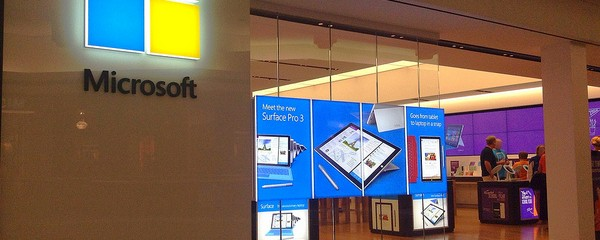 Microsoft Face Tagging