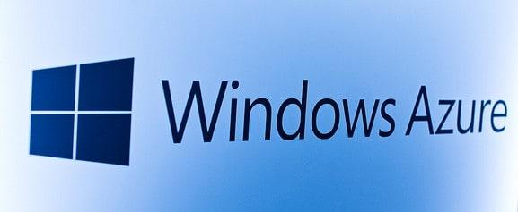 Microsoft Azure Will Kill the Traditional Datacenter: Three
