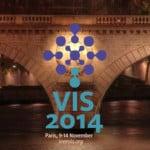 IEEE VIS 2014 Paris November