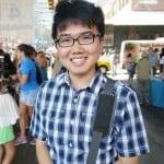 William Chen - Data Scientist at Quora