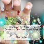 10. Big Data, Big Analytics Emerging Business Intelligence by Dio L Herben