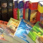 Scientists at Carnegie Mellon Read Harry Potter to Investigate Brain Activity Whilst Reading