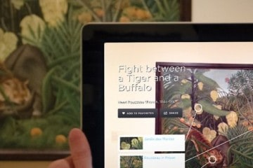 Latest Company to Tap into Beacon & Mobile App Technology is the Cleveland Museum of Art