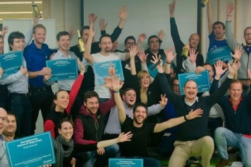 Startupbootcamp IoT and Data Kicks off with 10 Finalist Startups