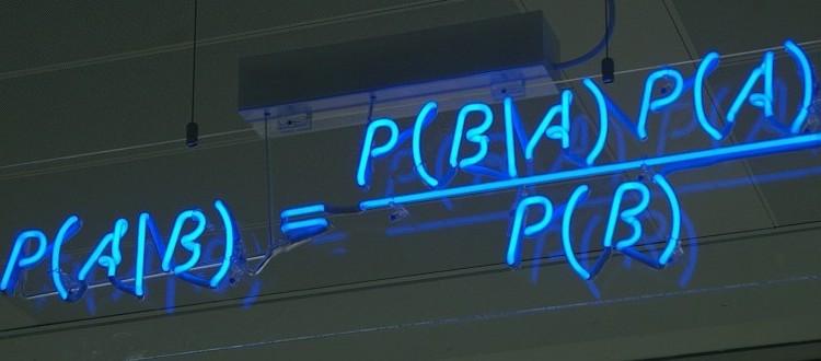 Bayes Theorem Python