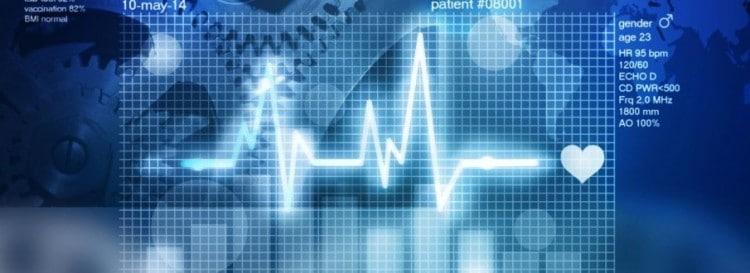 Big Data Healthcare Will We Let It