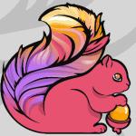apache-flink-logo-cute-squirrel