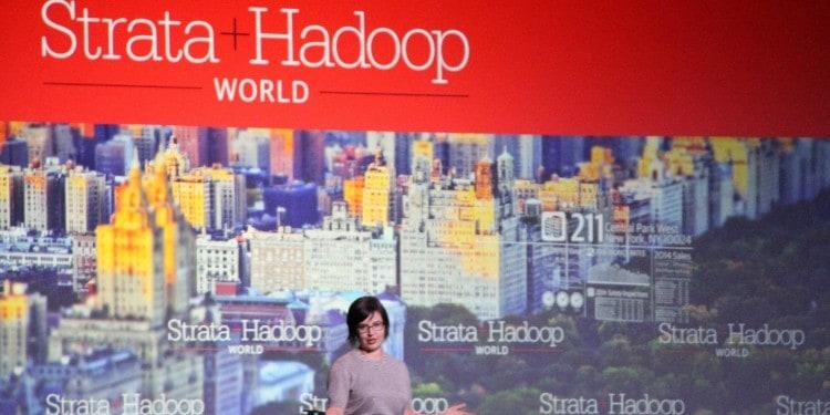 Strata + Hadoop Conference
