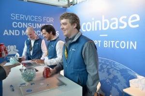 Coinbase at Bitcoin Conference 2014