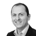 Roman Itskovich, VP of Financial Products at Ebury