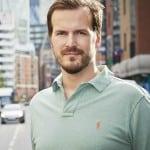 Taavet Hinrikus - Founder, TransferWise