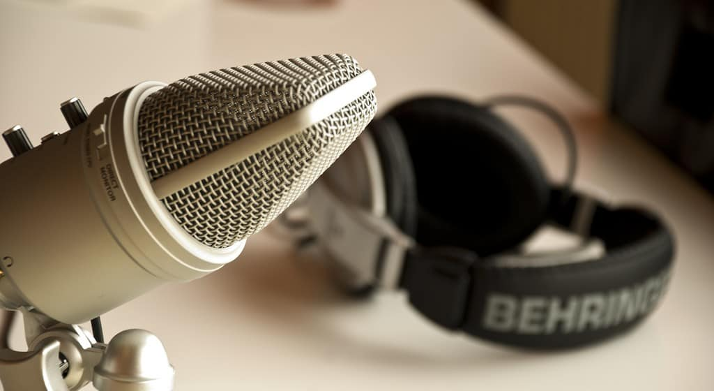 Top 10 Data Science and Machine Learning Podcasts - Dataconomy