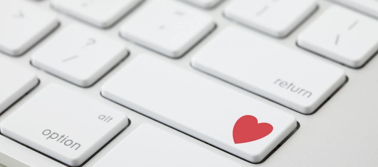 online dating safe