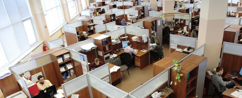 Data Tracking In The Workplace: Is Big Data Hurting Employees?