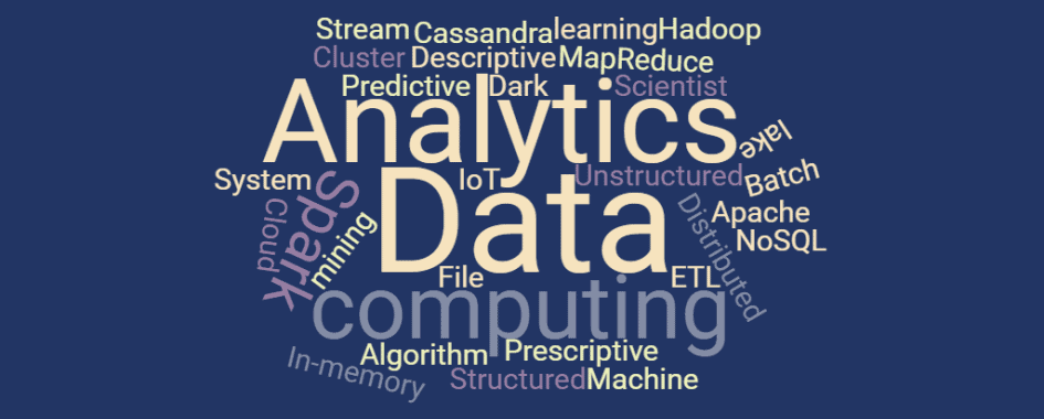 25 Big Data Terms Everyone Should Know