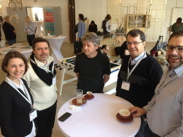 Mentors from BIGIoT, AGILE, and TagITSmart!
