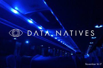Data Natives 2022
