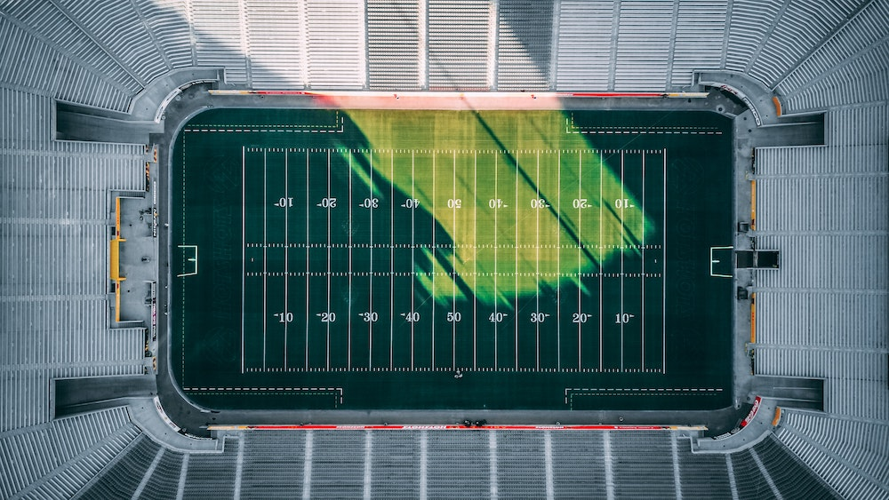 Every deal in professional sports is based on data