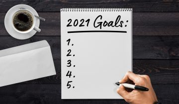 5 data New Year's resolutions 2021