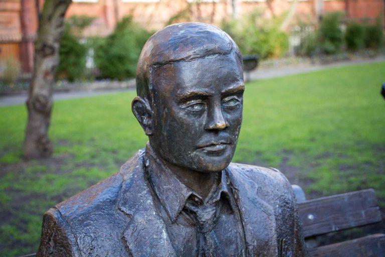 Alan Turing - Turing Test