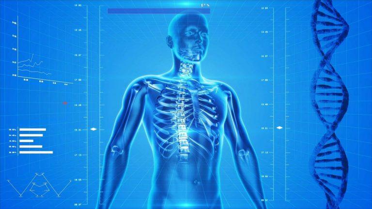 Digital transformation in healthcare 2021