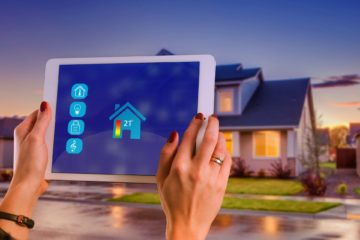 security dilemma smart home devices