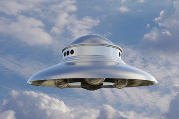 Vectorization, UFOs, UAPs, and aliens